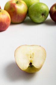りんごポリフェノールでダイエットできるって本当?何個食べるの?